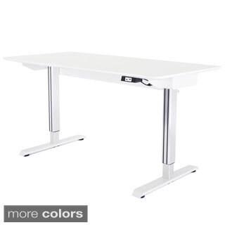 TCT Nanotec Electronic Height Adjustable Desk