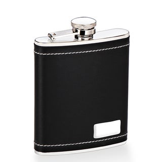 Keep It Personal 8-ounce Flask