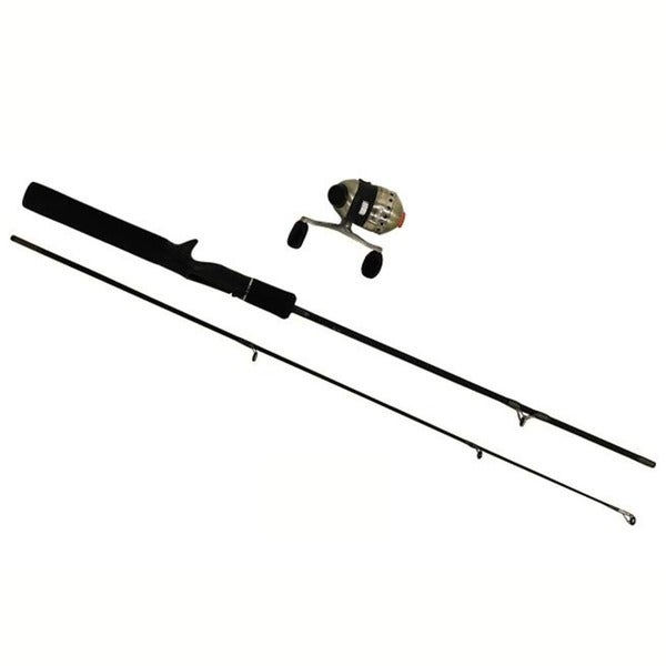 33 Micro 4-foot 5-inch 2-piece Ultralite Spincast Package Combo