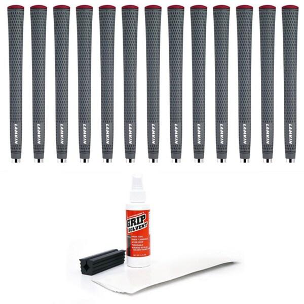 Lamkin Crossline 3GEN Ace 13-piece Golf Grip Kits