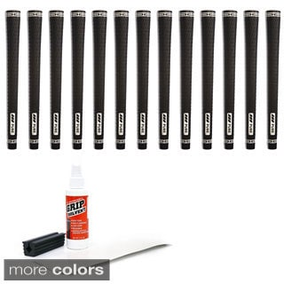Pure Undersize Pro 13-piece Golf Grip Kits
