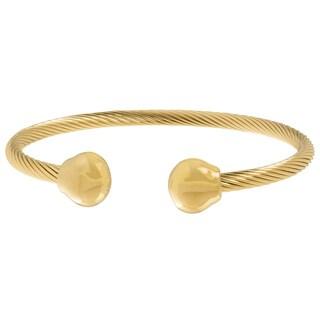 Sabona Men's Professional Steel Twist Gold