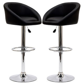 Marshmallow Bar Stool (Set of 2)