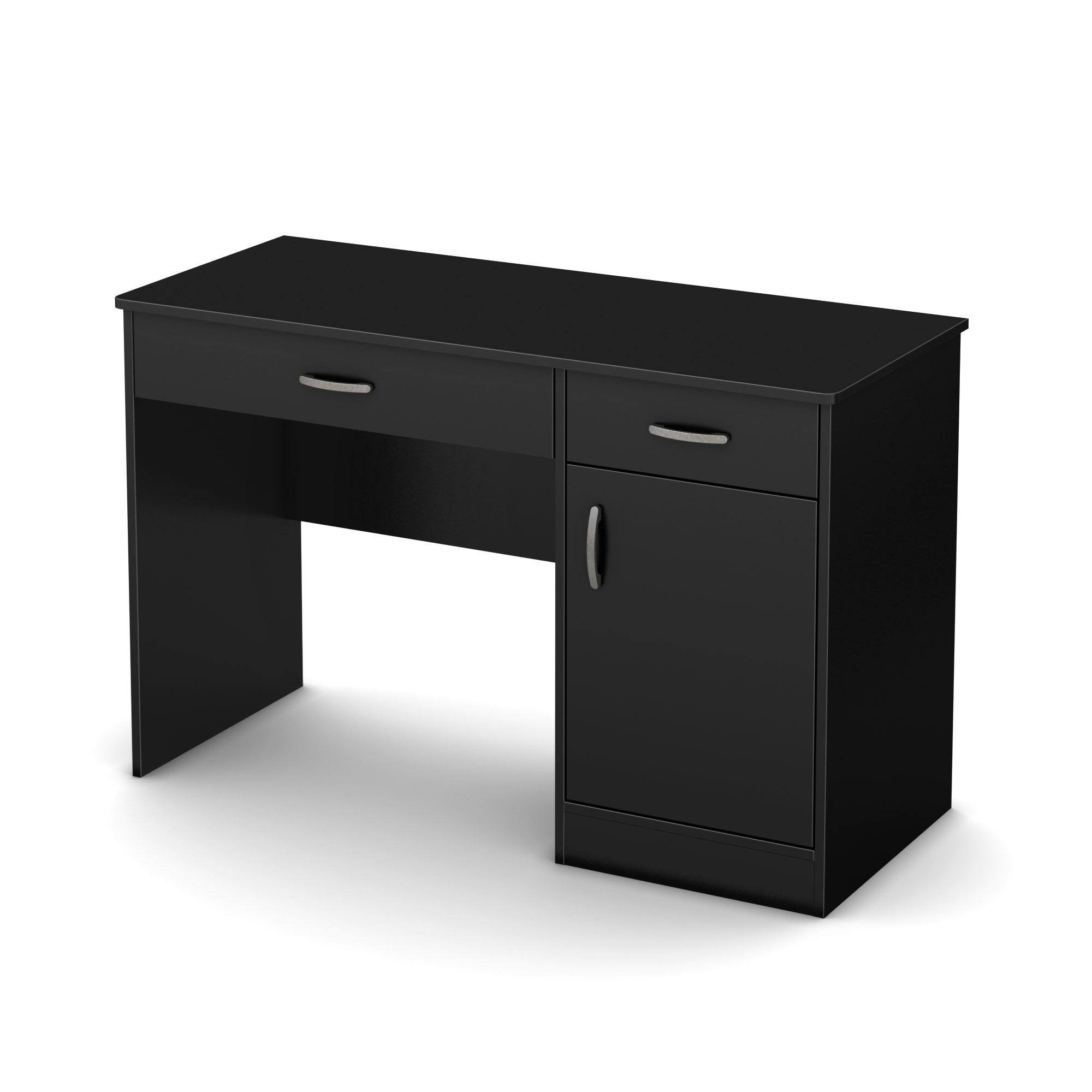 - Shop South Shore Axess Small Desk - Overstock - 10152316 - Pure White