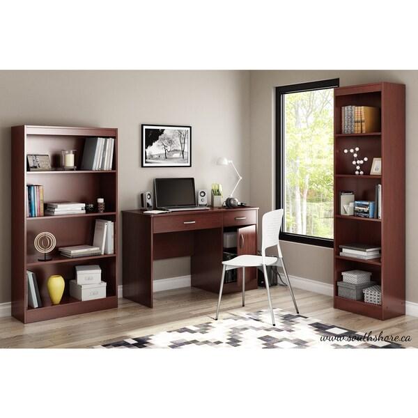 South Shore Axess Small Desk 17281618 Overstock Com