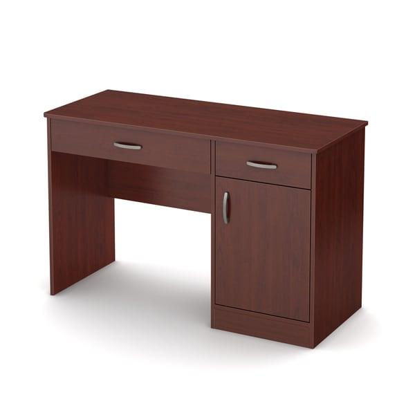 south shore axess small desk free shipping today