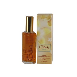 Revlon Ciara Women's 1-ounce Cologne Spray