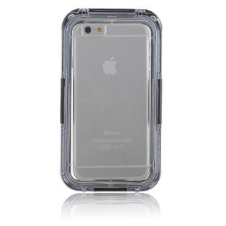 Premium Waterproof/ Shockproof/ Dirt and Snow Proof Phone Case for Apple iPhone 6
