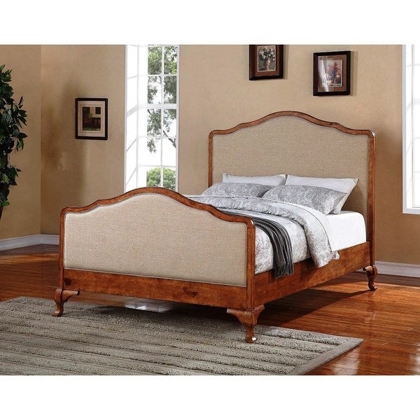 Shop Victoria California King Bed   Free Shipping Today