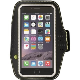 Griffin Trainer Carrying Case (Armband) iPhone - Black