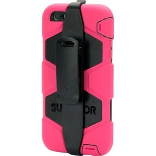 Griffin Survivor All-Terrain Carrying Case iPhone 6 Plus, iPhone 6S P