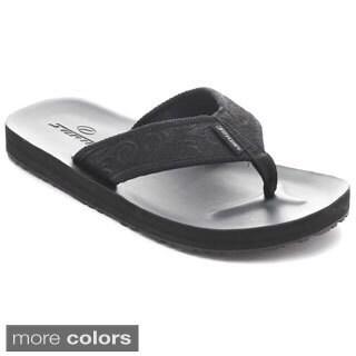 Jeair Men's MS1330 Lighweight Casual Beach Sandals