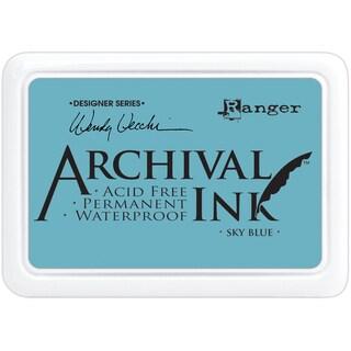 Wendy Vecchi Designer Series Archival Ink PadSky Blue