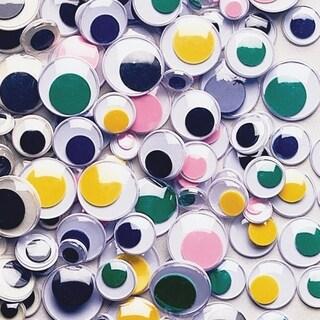 ChenilleKraft Children's Art Wiggle Eyes