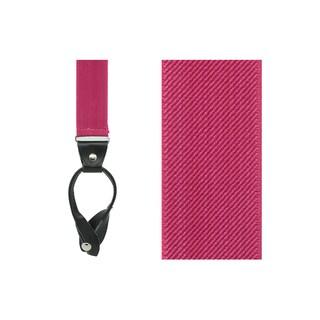 Ferrecci Men's Premium Suspenders