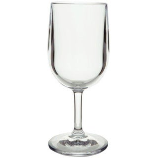 Strahl Elegant Strength Small Classic Wine Glasses (Set of 4)