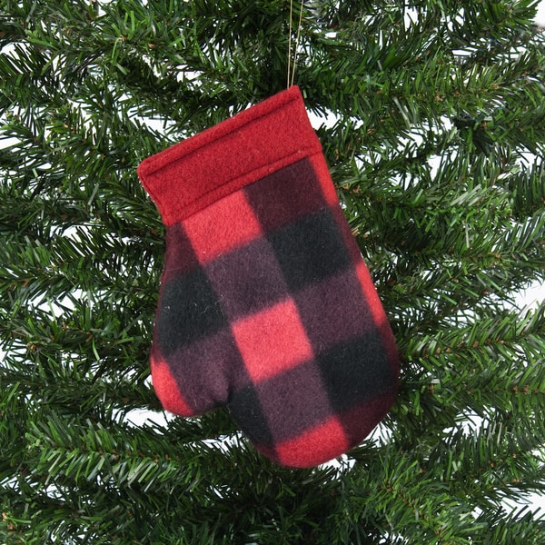 Fleece Buffalo Plaid Red Mitten Ornament Free Shipping  : Fleece Buffalo Plaid Red Mitten Ornament 5a36c1f1 526d 4b74 b6c6 89987f8480de600 from www.overstock.com size 600 x 600 jpeg 161kB