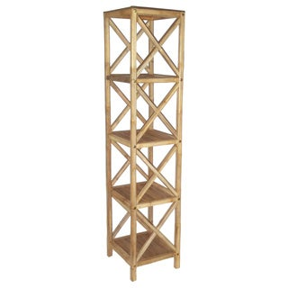5-tier Bamboo Shelf (Vietnam)