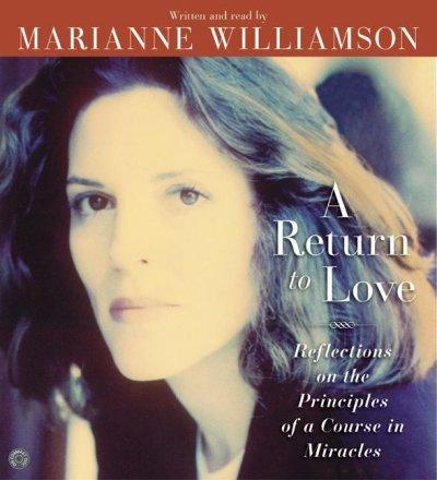 A Return To Love (CD-Audio)