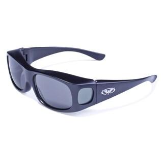 Avant-Gard Plastic Sport Sunglasses