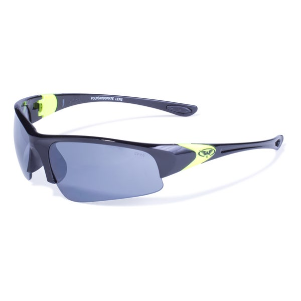 186b01a93b3 Shop Cool Breeze Plastic Sport Sunglasses - Free Shipping On Orders Over   45 - Overstock - 10156423