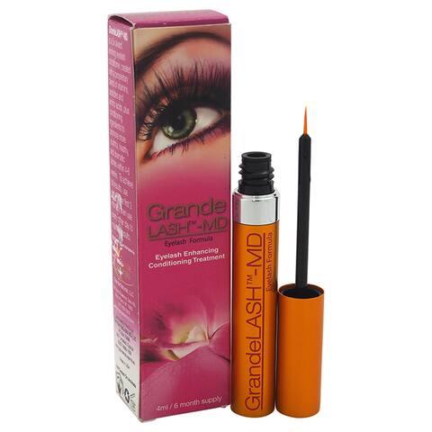 Grande-Lash MD 4mL Eyelash Formula (6 Month Supply)