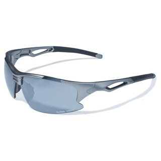 Global Vision Friday Plastic Sport Sunglasses