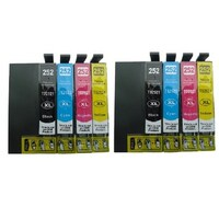 New Products Inkjet Cartridges