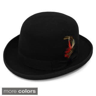 Buy Ferrecci Men s Hats Online at Overstock  da10a256b243