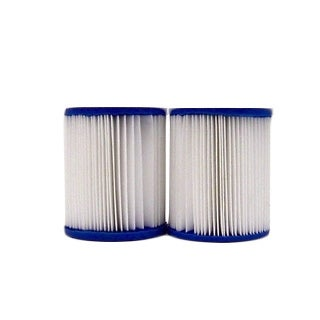Pleatco PBW4 Filter Cartridge (Set of 2)