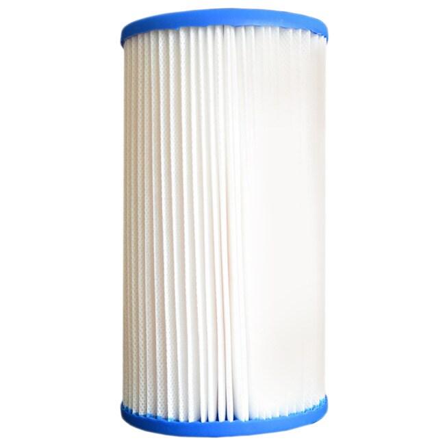 Pleatco PC7-120 Filter Cartridge, Blue aqua