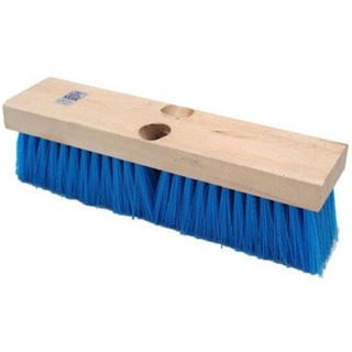 Wooden Acid Brush for Swimming Pools
