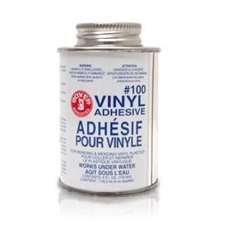 #100 Vinyl Adhesive