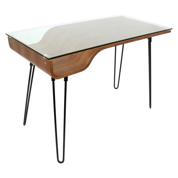 LumiSource Avery Desk