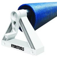 Robelle Premium-Plus In-Ground Solar Reel