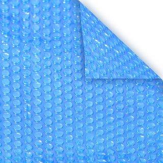 Robelle Premium-Plus In-Ground Solar Reel with Solar Cover