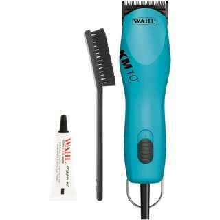 Wahl KM10 Brushless Pet Grooming Clipper