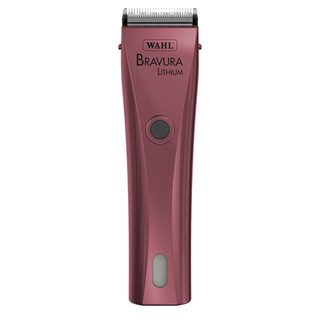 Wahl Bravura Lithium Pet Grooming Clipper (Option: Pink)