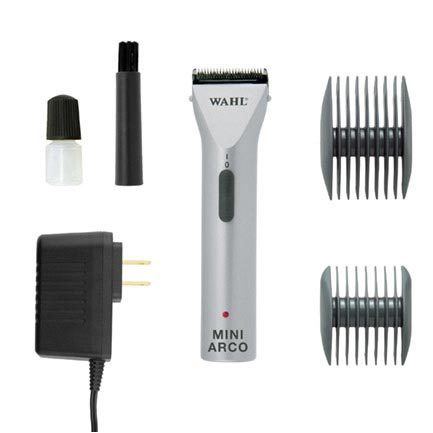 Wahl Clipper Mini Arco Pet Grooming Trimmer (8787-450A), ...