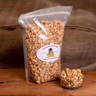 Countrytime Kettle Korn One-gallon Caramel Corn Bag