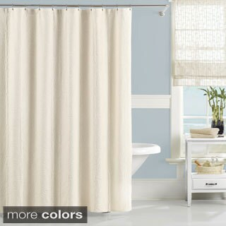 LaMont Home Nepal Shower Curtain - 4 Sizes Available (5 options available)
