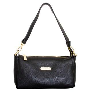 Anzio - Leatherbay Shoulder Bag