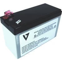 V7 RBC2 UPS Replacement Battery for APC