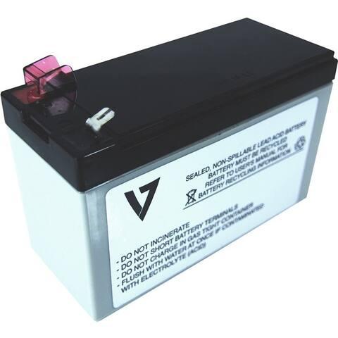 V7 RBC110 UPS Replacement Battery for APC APCRBC110