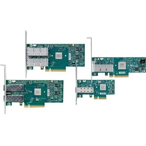 Mellanox 10Gigabit Ethernet Card