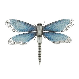 Maison Rouge Lamartine Metal Dragonfly