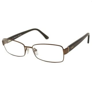 Fendi Women's F1019 Rectangular Reading Glasses