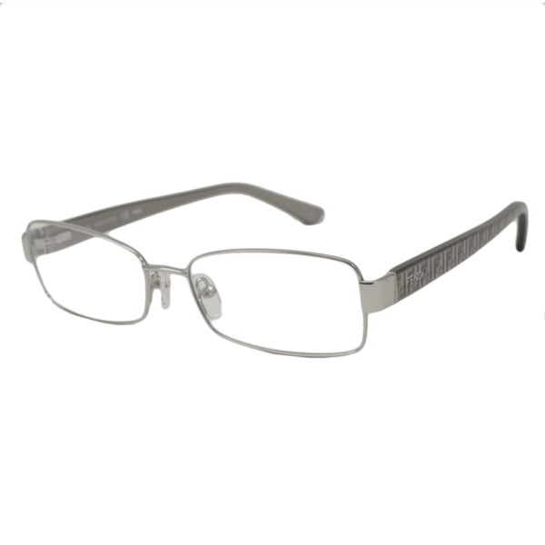 2aa692cccb Shop Fendi Women s F1019 Rectangular Reading Glasses - Free Shipping ...