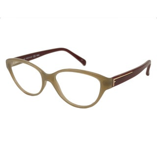 Fendi Women's F1035 Cat-Eye Reading Glasses