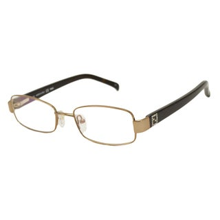 Fendi Women's F1029R Rectangular Reading Glasses